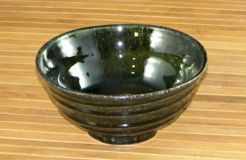 Donburi Bowl angled profile